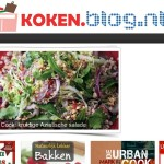 Screenshot Koken.blog